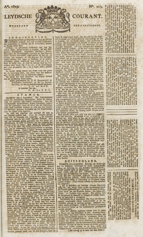 Leydse Courant 1825-09-21