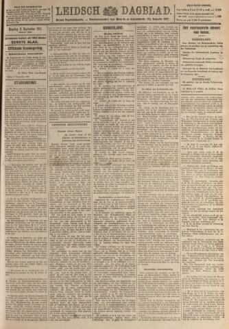 Leidsch Dagblad 1921-09-06