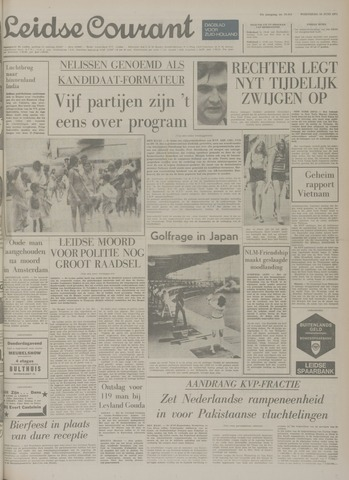 Leidse Courant 1971-06-16