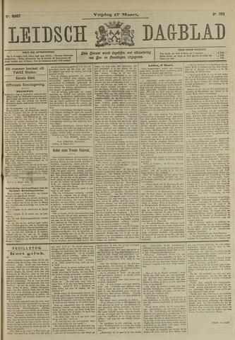 Leidsch Dagblad 1911-03-17