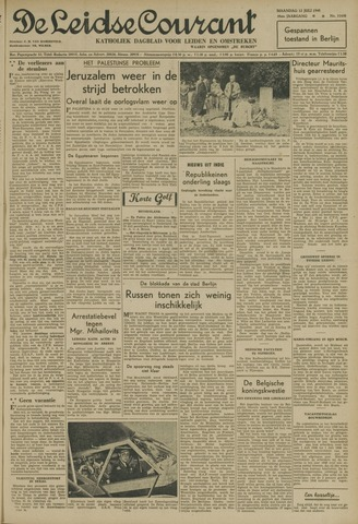 Leidse Courant 1948-07-12