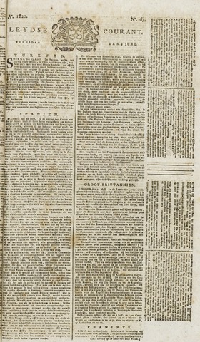 Leydse Courant 1822-06-05