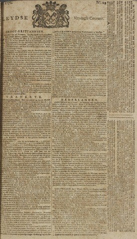 Leydse Courant 1771-03-08