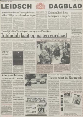 Leidsch Dagblad 1990-05-21