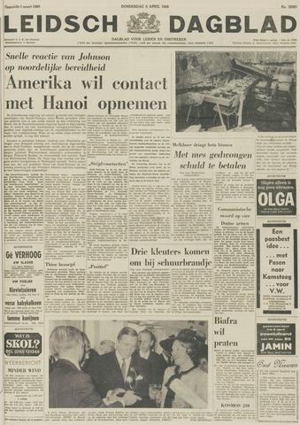 Leidsch Dagblad 1968-04-04