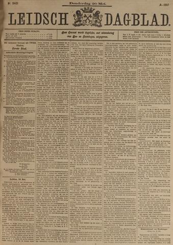 Leidsch Dagblad 1897-05-20