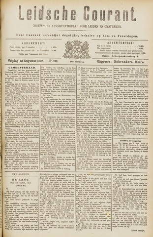 Leydse Courant 1889-08-23