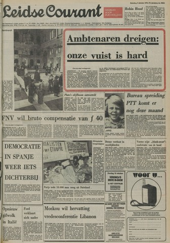 Leidse Courant 1976-10-09