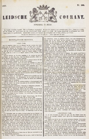 Leydse Courant 1877-07-10