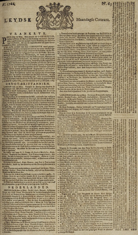 Leydse Courant 1766-05-26