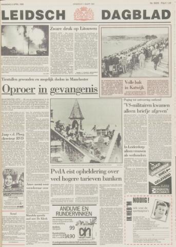 Leidsch Dagblad 1990-04-02