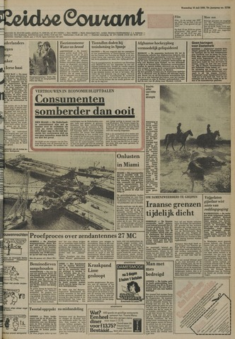 Leidse Courant 1980-07-16