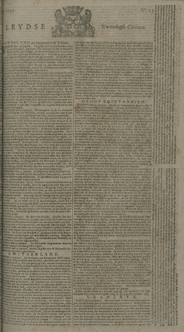Leydse Courant 1745-02-03