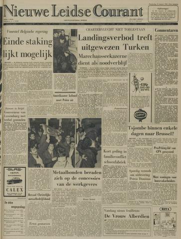 Nieuwe Leidsche Courant 1965-01-14