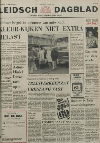 Leidsch Dagblad 1973-02-15