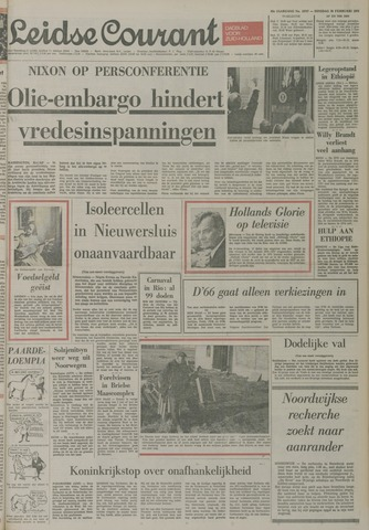 Leidse Courant 1974-02-26