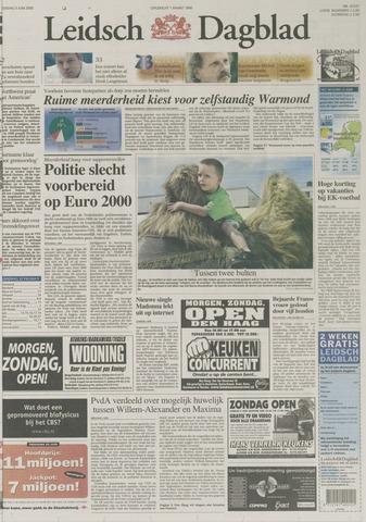 Leidsch Dagblad 2000-06-03