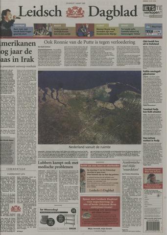 Leidsch Dagblad 2004-05-25