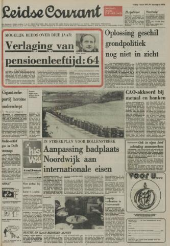 Leidse Courant 1977-03-04