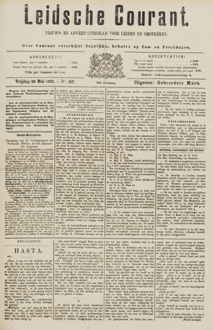 Leydse Courant 1887-05-20