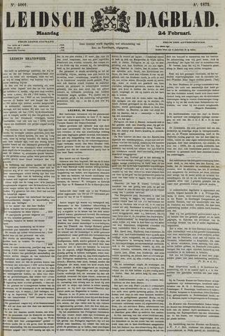 Leidsch Dagblad 1873-02-24