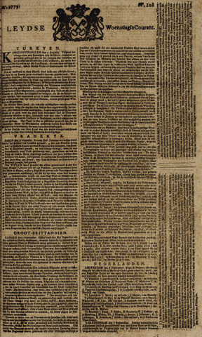 Leydse Courant 1779-09-08