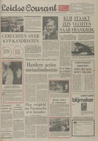 Leidse Courant 1973-03-06