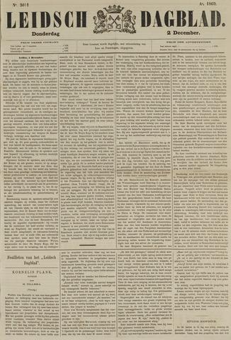 Leidsch Dagblad 1869-12-02