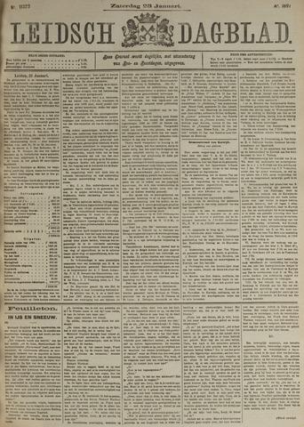 Leidsch Dagblad 1897-01-23