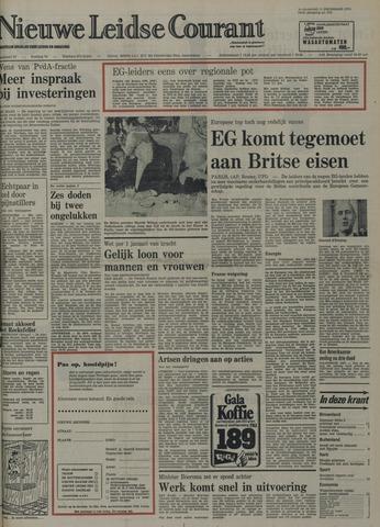 Nieuwe Leidsche Courant 1974-12-11