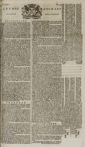 Leydse Courant 1790-08-09
