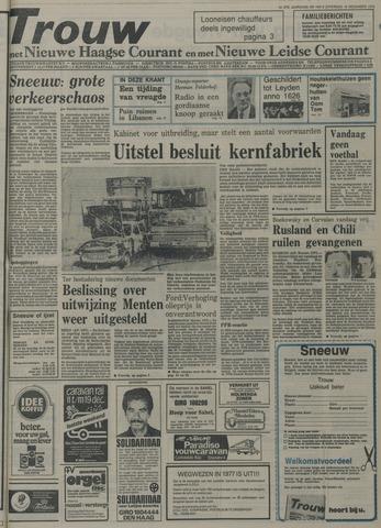 Nieuwe Leidsche Courant 1976-12-18