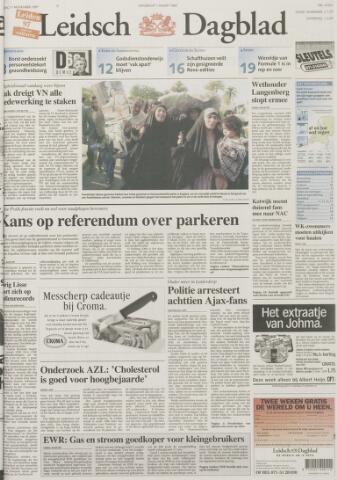 Leidsch Dagblad 1997-11-11