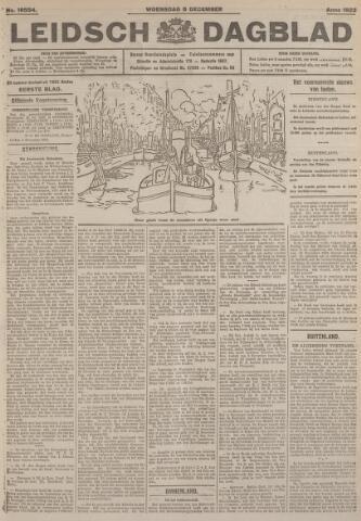 Leidsch Dagblad 1923-12-05