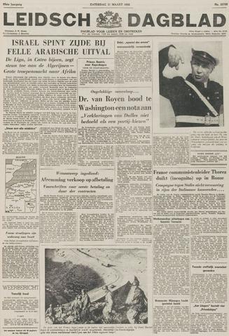 Leidsch Dagblad 1956-03-31