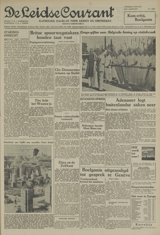 Leidse Courant 1955-06-07
