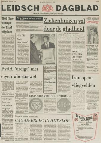 Leidsch Dagblad 1979-01-30