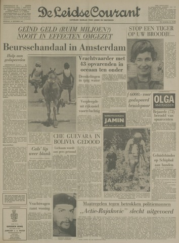 Leidse Courant 1967-10-10