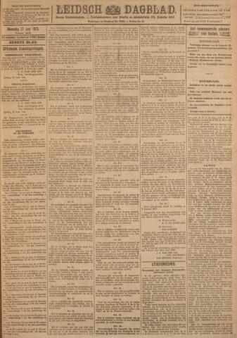 Leidsch Dagblad 1923-06-27