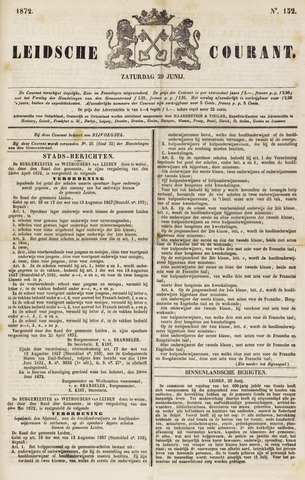 Leydse Courant 1872-06-29