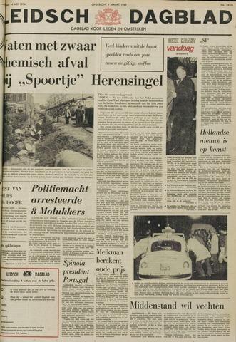 Leidsch Dagblad 1974-05-14