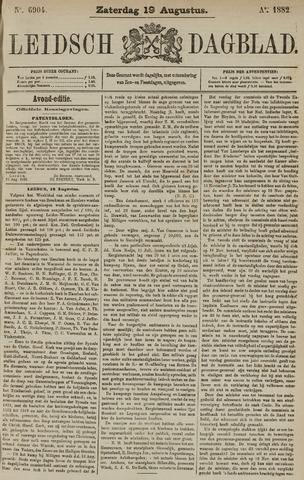 Leidsch Dagblad 1882-08-19