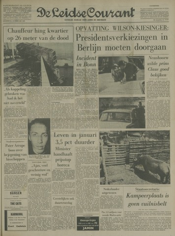 Leidse Courant 1969-02-13