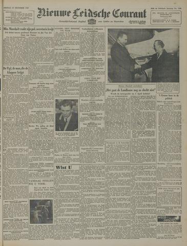 Nieuwe Leidsche Courant 1947-12-19