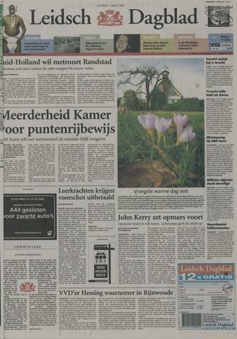 Leidsch Dagblad 2004-02-04