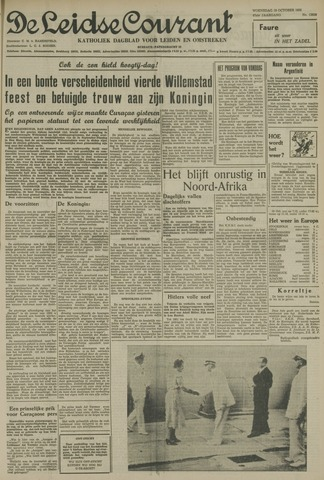 Leidse Courant 1955-10-19