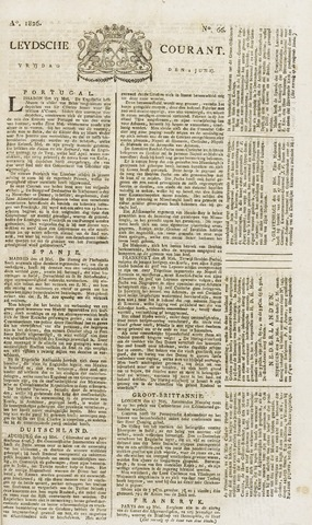 Leydse Courant 1826-06-02