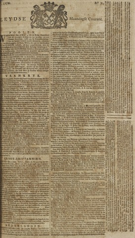 Leydse Courant 1770-06-11