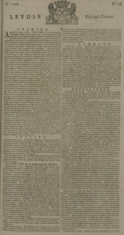 Leydse Courant 1740-06-24