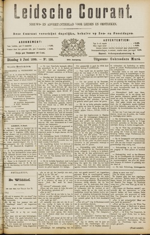 Leydse Courant 1890-06-03